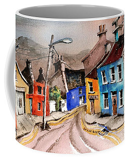 Dont Litter Eyeries, Beara Coffee Mug