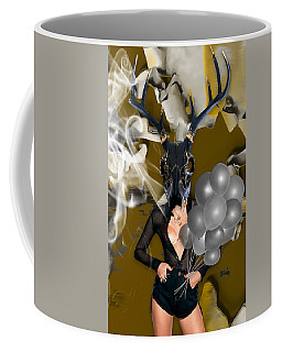 Don't Stop The Party Coffee Mug