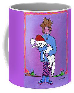 Don't You Just Love Christmas Coffee Mug