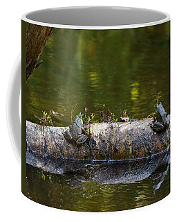 Don't You Love Mornings Like This Coffee Mug by Susan Capuano