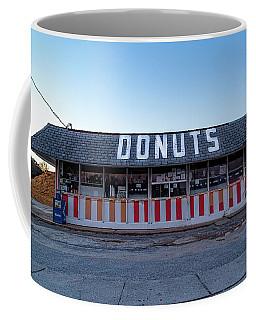 Donut Shop No Longer 3, Niceville, Florida Coffee Mug