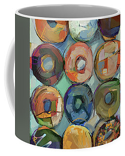 Donuts Galore Coffee Mug