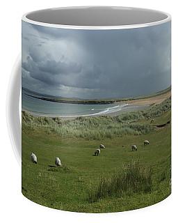 Doogh Beach Achill Coffee Mug