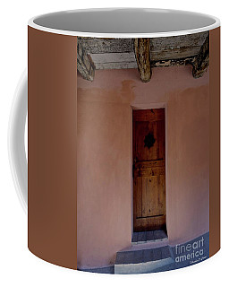 Door In Brisighella, Italy Coffee Mug