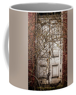 Door To....? Coffee Mug