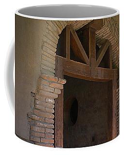 Door Way Coffee Mug