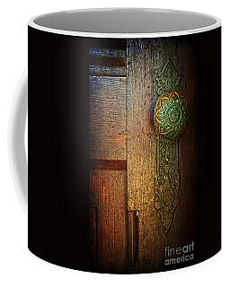 Doorknob Coffee Mug