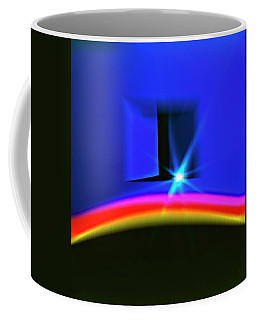 Doorway To Heaven Coffee Mug