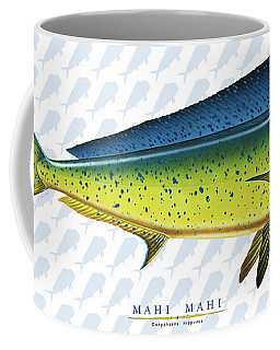 Dorado Side Id Coffee Mug