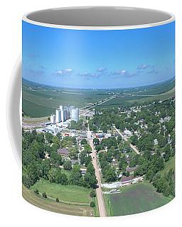 Dorchester, Nebraska Coffee Mug