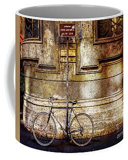 Doria Pamphilj Bicycle Coffee Mug
