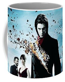 Dorian Gray Coffee Mug