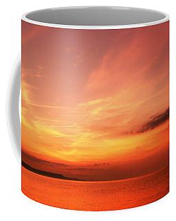Dorset Delight Coffee Mug by Stephen Melia