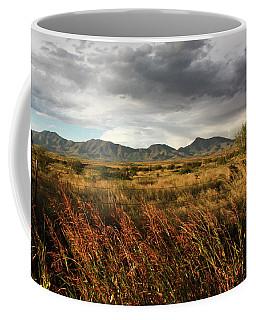Dos Cabezas Grasslands Coffee Mug