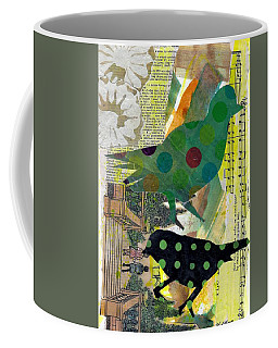 Dotty About You Coffee Mug