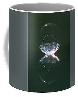 Double Bubble Infinity Coffee Mug