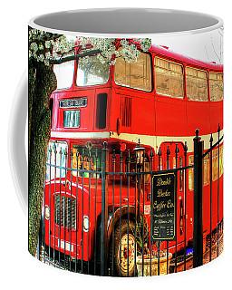 Double Decker Coffee Mug