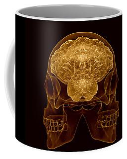 Double Entendre Coffee Mug