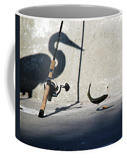 Double Jeapardy Coffee Mug by Lamarre Labadie