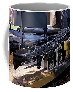 Double Mg-42s Coffee Mug