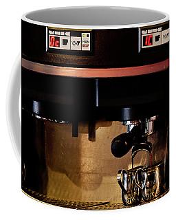 Double Shot Of Espresso Coffee Mug