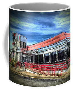 Double T Diner Coffee Mug