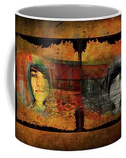 Double The Love Coffee Mug