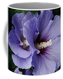 Double Trouble Coffee Mug by Priscilla Richardson
