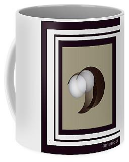 Double Vision 2 Coffee Mug