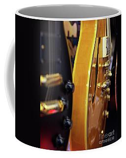 Double Whammy Coffee Mug by Stephen Melia