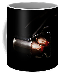 Doublestack 9 Coffee Mug