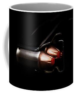 Doublestack 9 Coffee Mug