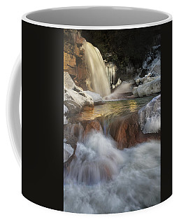 Douglas Falls Flow Coffee Mug