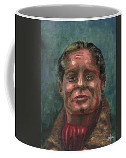 Douglass Bader Coffee Mug