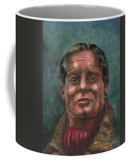 Douglass Bader Coffee Mug