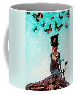 Budha Coffee Mugs