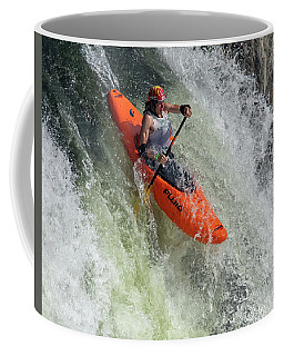 Down The Spout Coffee Mug