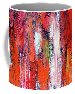 Downpour Of Joy Coffee Mug