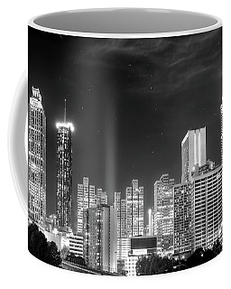 Downtown Atlanta Skyline Coffee Mug