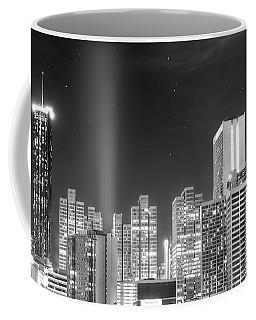 Downtown Atlanta Skyline Coffee Mug