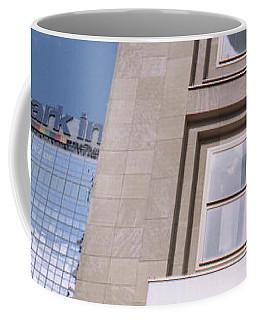 Downtown Berlin Coffee Mug