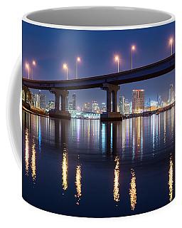 Downtown Coffee Mug