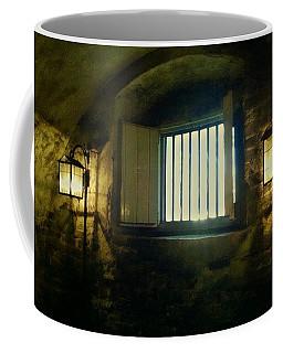 Downtown Dungeon Coffee Mug
