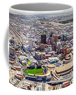 Downtown El Paso Coffee Mug