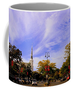 Downtown New England Wakefield Coffee Mug
