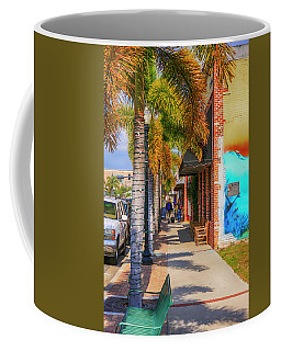 Downtown Punta Gorda Fl Coffee Mug