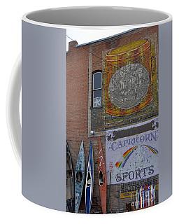 Downtown Salida Coffee Mug