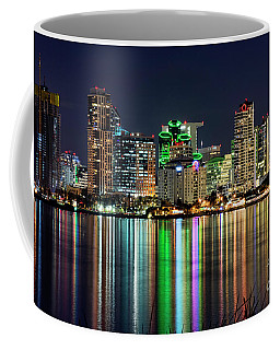 Downtown San Diego Coffee Mug
