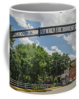 Downtown Silver City Coffee Mug