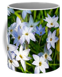 Downtown Wildflowers Coffee Mug